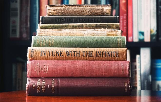 AssortmentBooks