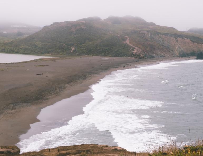 MarinHeadlands